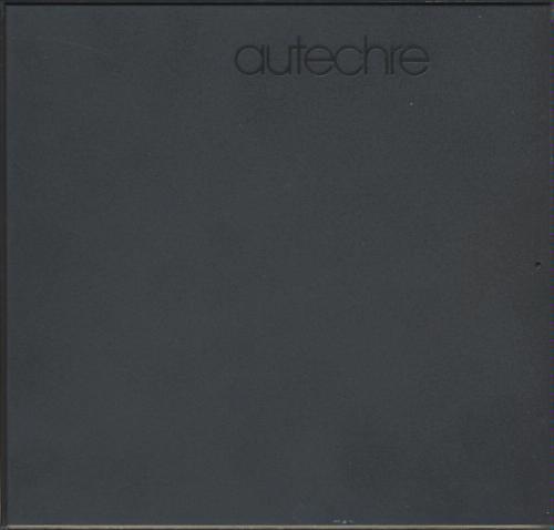 Autechre – LP5