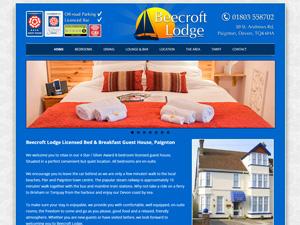 Beecroft Hotel, Paignton