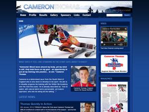 Cameron Thomas