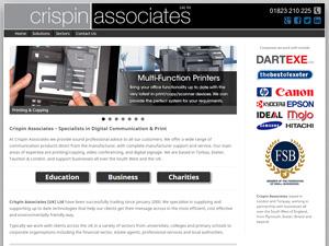 Crispin Associates