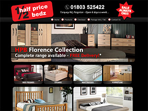 halfpricebedz.co.uk