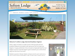 Sefton Lodge, Paignton