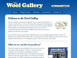 thewoolgallery.co.uk