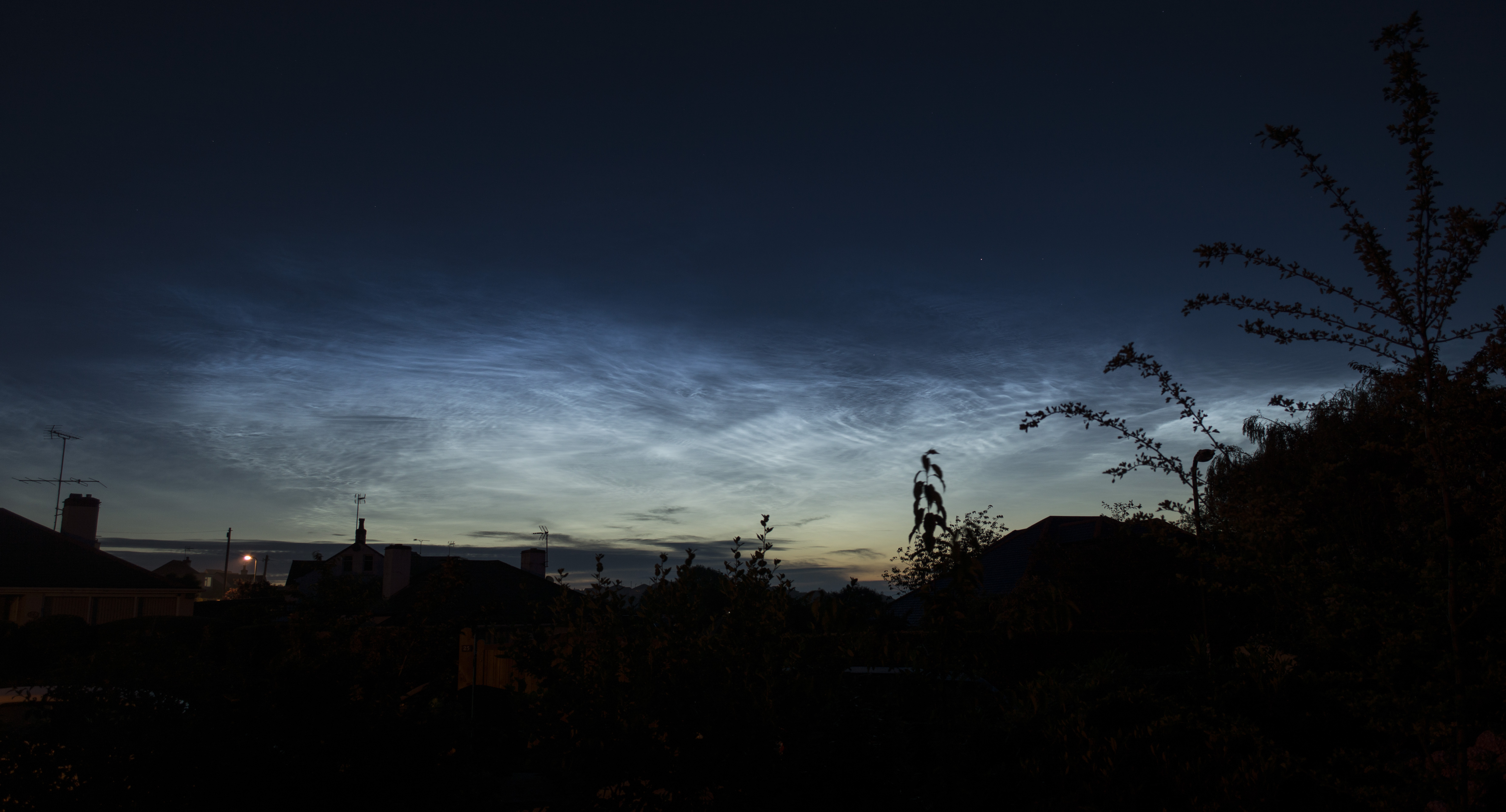Night sky photography flite media nlc panorama 3rd july 2014 3 49am thecheapjerseys Images