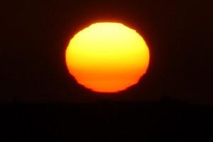 Distorted Sun, 2008