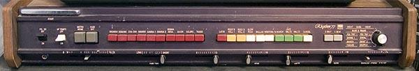 Roland TR-77