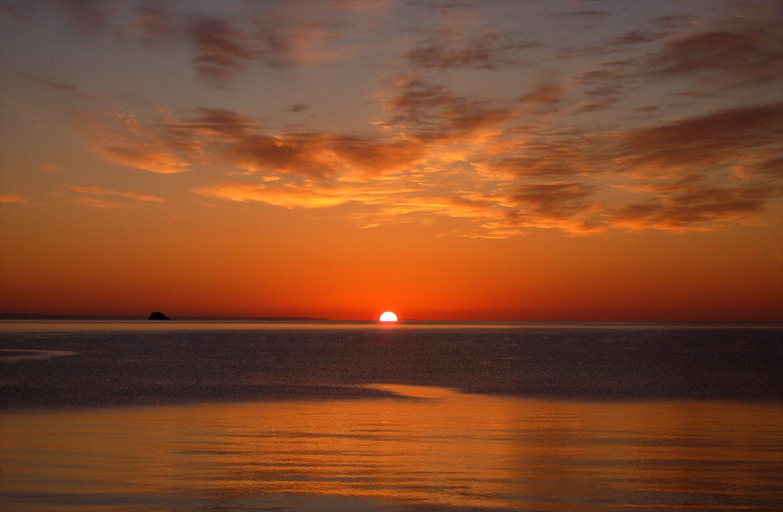 Sunscapes  Sunsets  U0026 Sunrises Etc